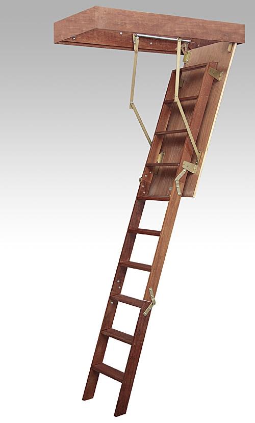 Kapaklı-Çatı-Merdiven-Modelleri