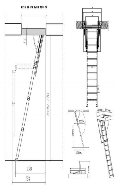 Katlanır-Çatı-Merdiven-Uygulaması