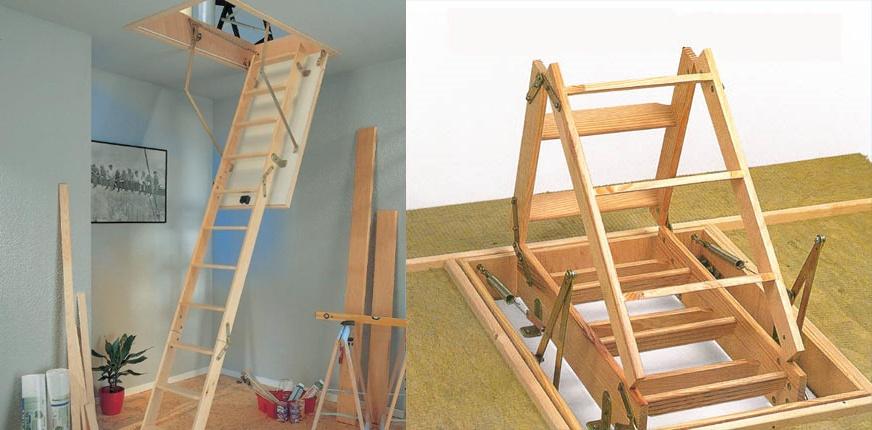 Teras-Çatı-Merdiven-Resimleri