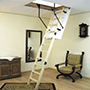 Çatı Merdiveni
